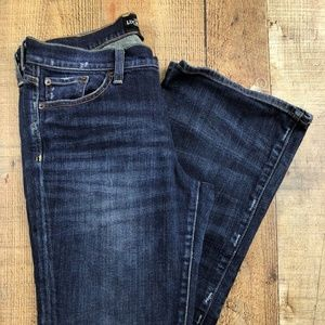 Lucky Brand Sweet N Low Boot Cut Jeans AC39